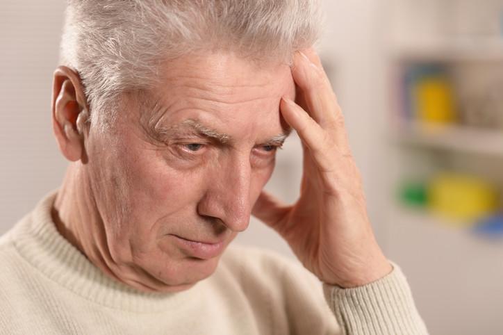 Elderly Financial Abuse