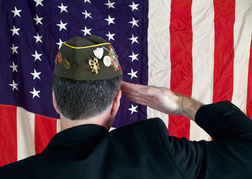 Veterans Benefit Planning Utah Law Firm Morgan & Associates