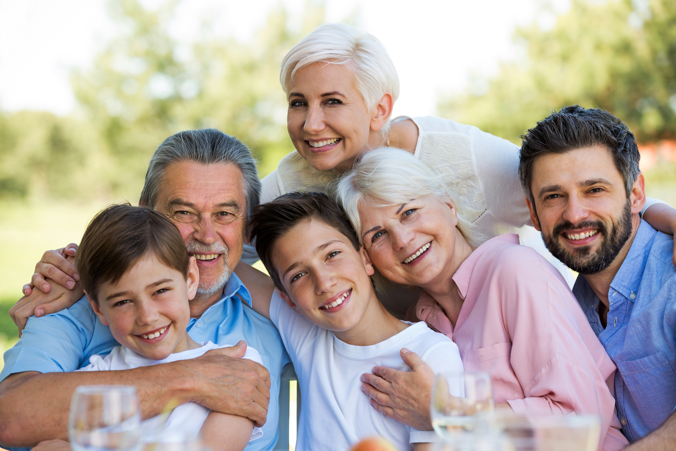 estate Law and estate planning